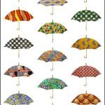日傘 これだけは知っていたいね!