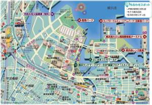 神奈川新聞花火地図