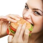 ハンバーガーを素敵にきれいに食べる3つのコツ!