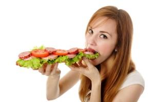 食べても太らない