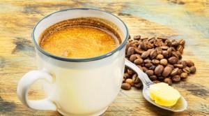バターコーヒー1