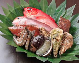 肉類・魚介類